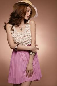 '.HH-222743#Платье розовое .'