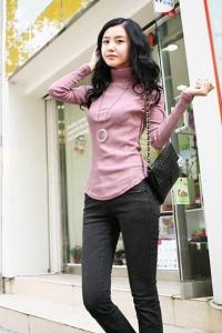 '.Блузка розовая (размер M) .'