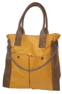 '.Вместительная женская сумка .'