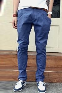 '.Мужские свободные брюки .'