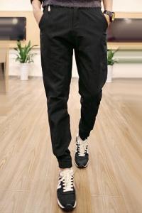 '.Летние хлопковые брюки .'