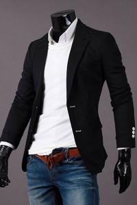 '.Классический мужской пиджак .'