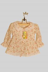 '.Платье для девочки с длинным рукавом (2 года) .'
