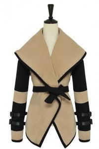 '.Женское стильное пальто .'