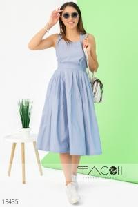 '.Платье с открытой спиной .'
