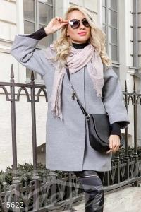 '.Элегантное пальто-реглан .'